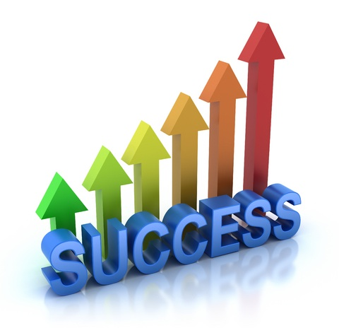 Success-Arrows-Up-Photo