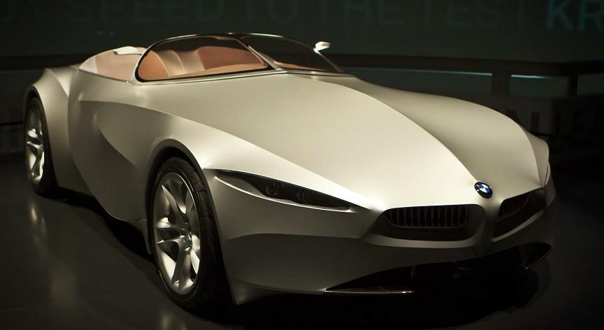 BMW-GINA