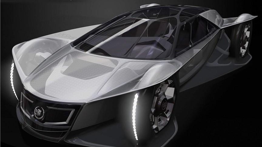 Cadillac-Aera